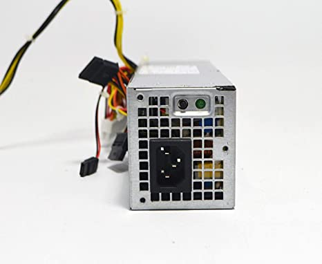 RV1C4 3WN11 CV7D3 Dell 709MT OptiPlex 3010 7010 390 790 990 240W Power Supply