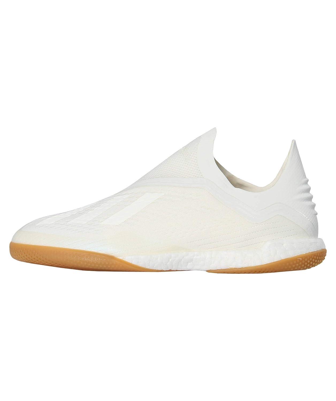 Adidas Nite Jogger White Grey Größe: 12,5(48) Farbe: White