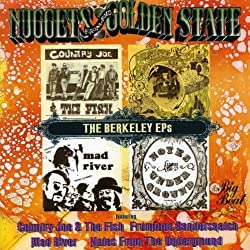 The Berkeley EPs: Nuggets From the Golden State