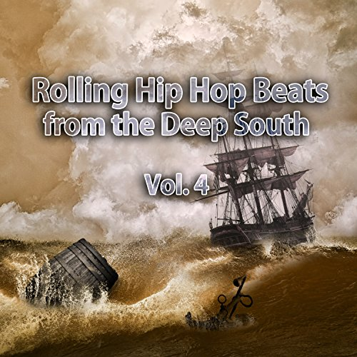 Greasy Oil Pump (Hip Hop Backing Drums 2017 Mix)