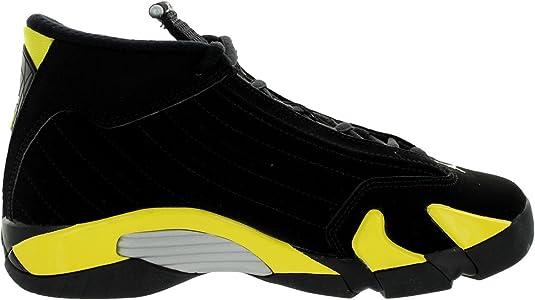 Jordan Nike Kids Air 14 Retro BG Black