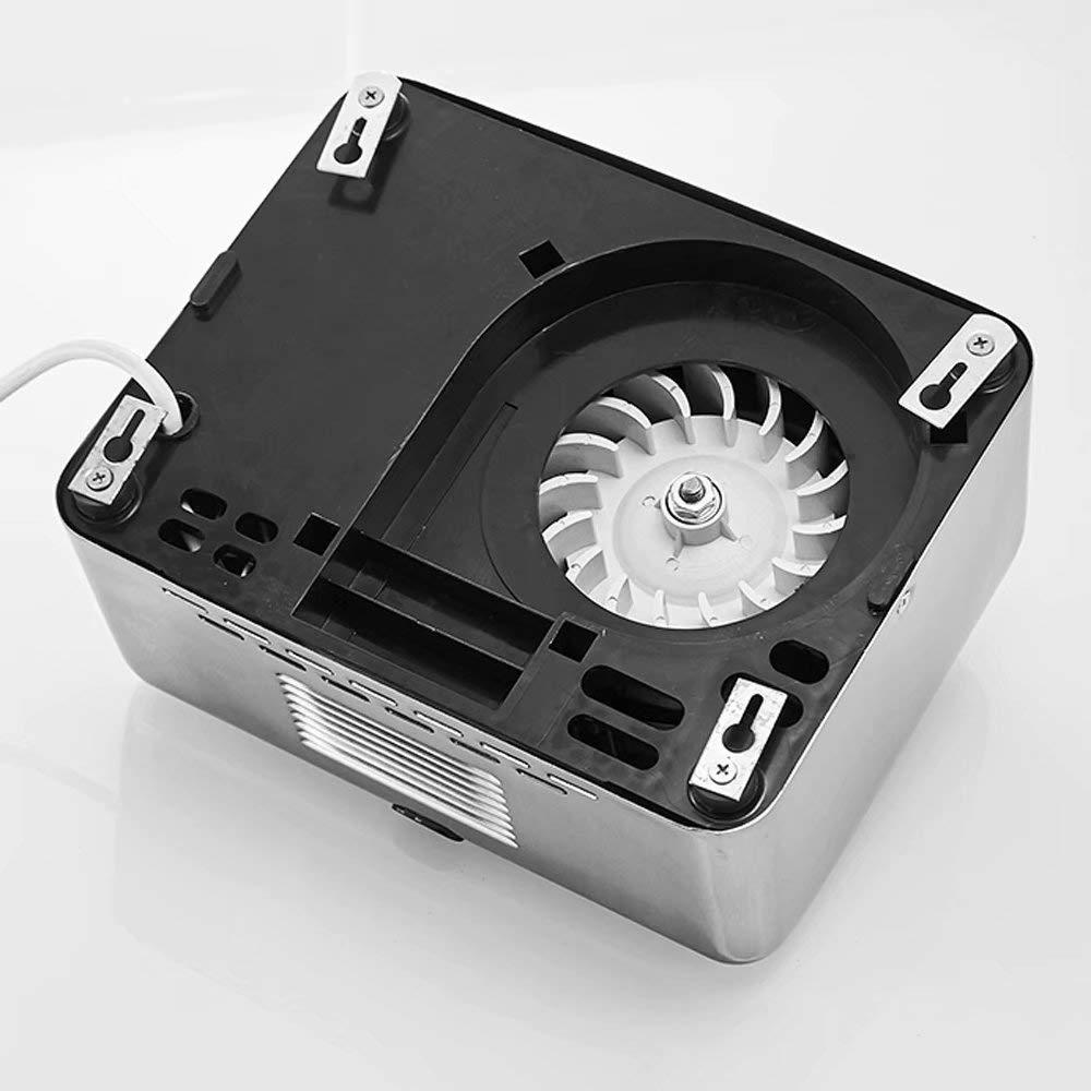 So-dryer Trockener H/ändetrockner automatischer H/ändetrockner H/ändetrockner intelligenter Trockner schneller trockener H/ändetrockner