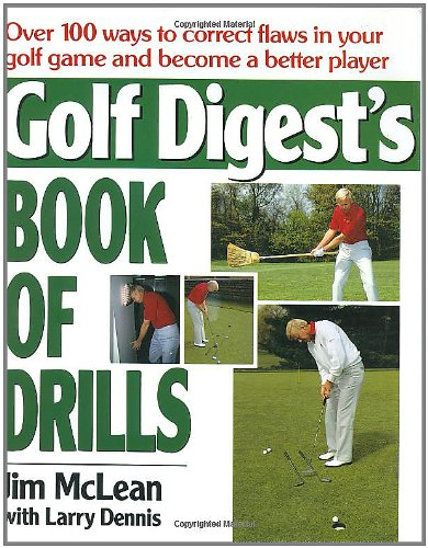 Golf Drills - 2