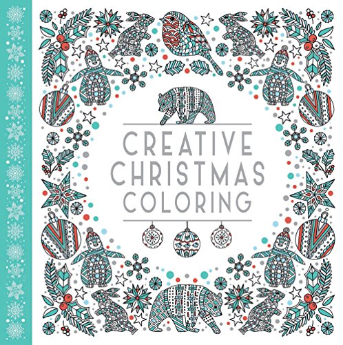 Creative Christmas Coloring - Creative Christmas Crafts