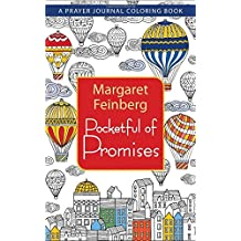 Pocketful of Promises: A Prayer Journal Coloring Book