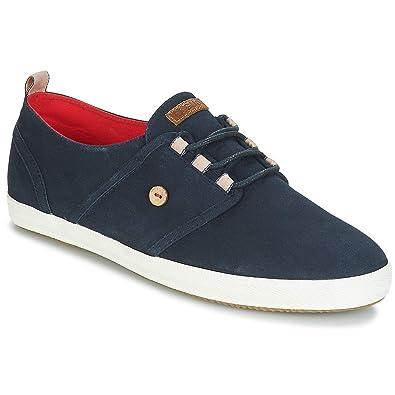 50a90cc4d12c Faguo Tennis Cypress Bleu Marine: Amazon.fr: Chaussures et Sacs