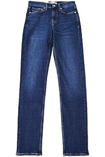 uk Bluenero Calvin Size Clothing Klein One Men's Jeans Blue co Amazon UUWwzZcqB