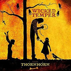 Wicked Temper Audiobook