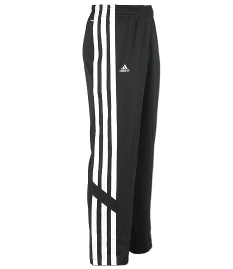 adidas Performance E Kit 2.0 Snap Hose Herren Jogginghose Sporthose Schwarz W65587