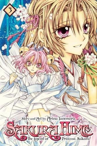 Sakura Hime: The Legend of Princess Sakura , Vol. 3 (SAKURA HIME KADEN) ebook