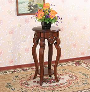 Todas las cosas de cedro planta Ornamental soporte