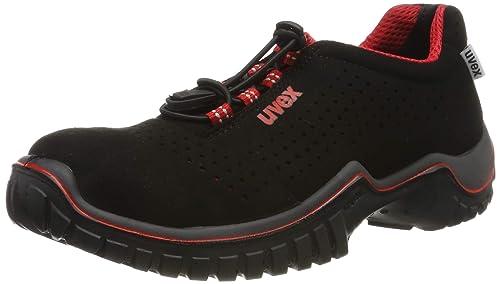 Zapatillas de Trabajo para Hombre Uvex Motion Style