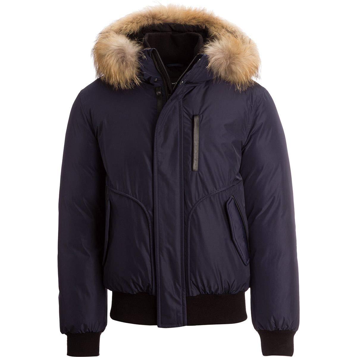 【売れ筋】 [マッカージュ] メンズ Jacket ジャケット&ブルゾン Florian Down [並行輸入品] Jacket B07JZ7Q63M [並行輸入品] B07JZ7Q63M 44, ナンポロチョウ:f59fa1b6 --- arianechie.dominiotemporario.com
