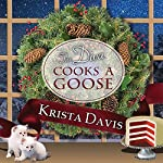 The Diva Cooks a Goose: Domestic Diva, Book 4   Krista Davis