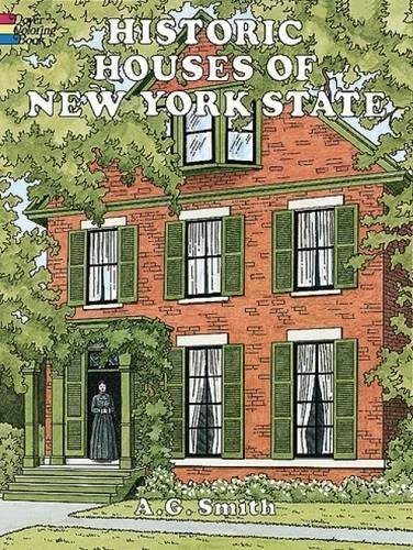 Historic Houses of New York State