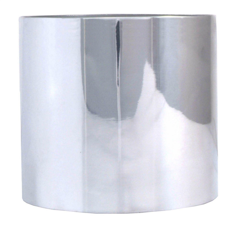 Spectre Performance 9709 4'' Straight Aluminum Intake Tube