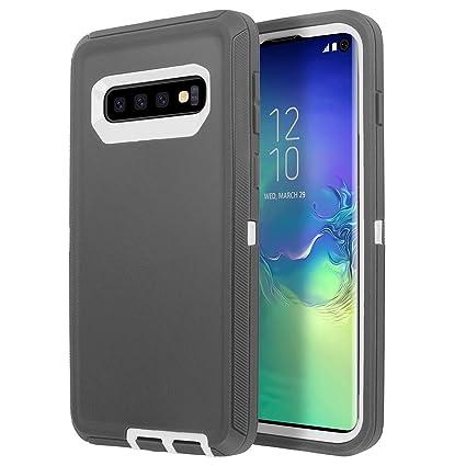 Amazon.com: AICase - Carcasa para Samsung Galaxy S10e, 3 en ...