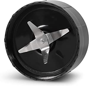 La Reveuse Replacement Extractor Cross Blade Fits for LARB1811S and LARB1811B