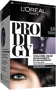 L Oréal Paris, Prodigy - Coloración permanente 1.0 ...