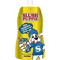 SLUSH PUPPiE 8 fl oz Pouches, Blue Raspberry, 12 Count