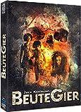 Beutegier - Uncut/Mediabook  (+ DVD) [Blu-ray] [Import allemand]