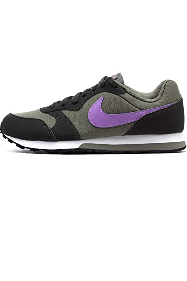 Nike MD Runner 2 (GS), Scarpe da Fitness Donna
