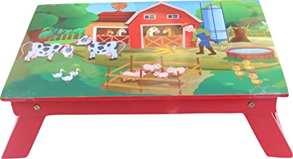 Study Table For Kids U2013 Fram House Theme. Good Quality, Durable And Design As