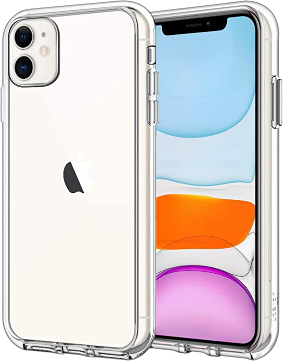 JETech Case for Apple iPhone 11 (2019)