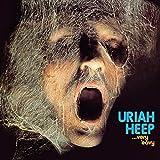 Very 'eavy Very 'umble [Vinyl LP]
