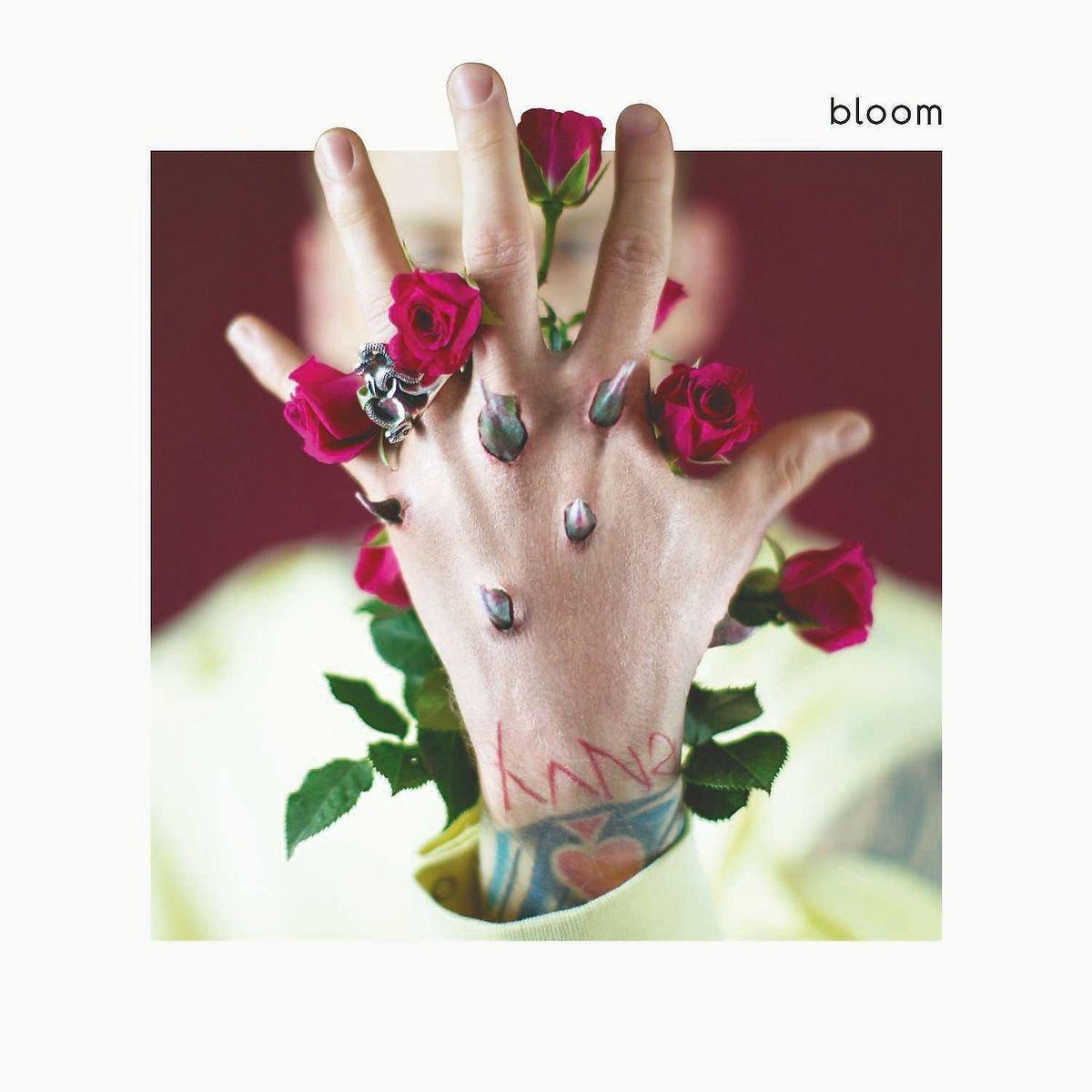 Bloom [LP]