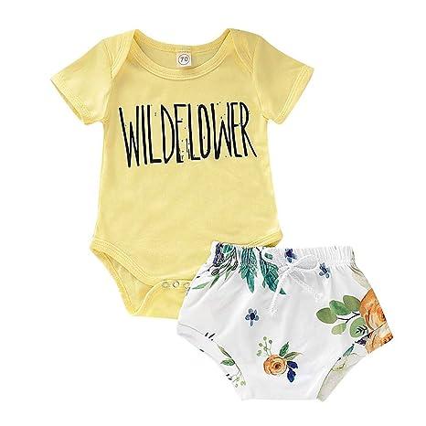 Amazon.com: Iuhan 2019 - Conjunto de ropa de verano para ...