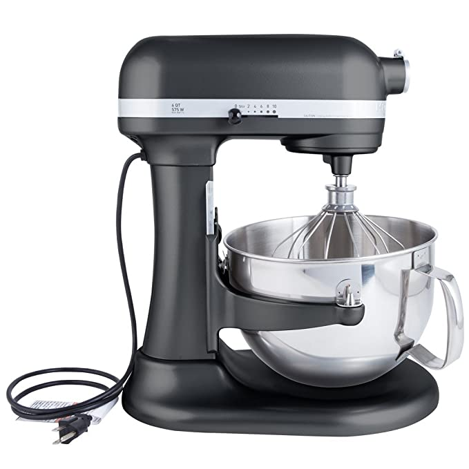 Amazon.com: KitchenAid Professional 600 Series batidora de ...