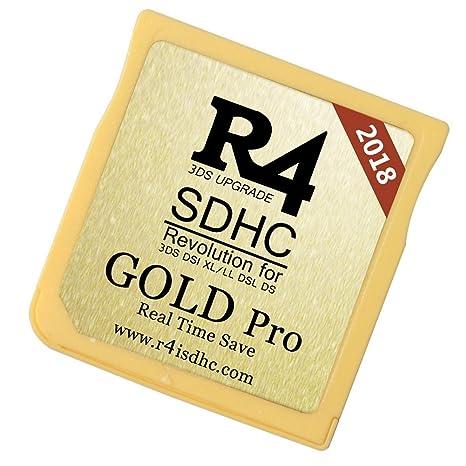 Tarjeta de Felicitación Micro SD SDHC para DS, DSI, 2DS, 3DS ...