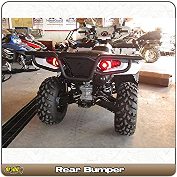 Amazon polaris sportsman 800 500 570 400 2011 2017 450 polaris sportsman 800 500 570 400 2011 2017 450 quad rear publicscrutiny Images