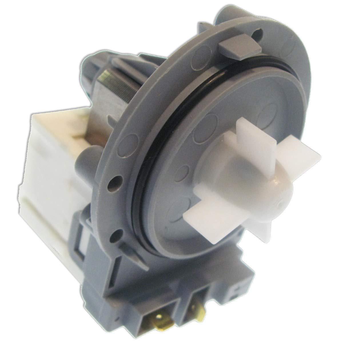Motor – Bomba de desagüe (a la Unite) – Lavadoras – LG – ref53015 ...