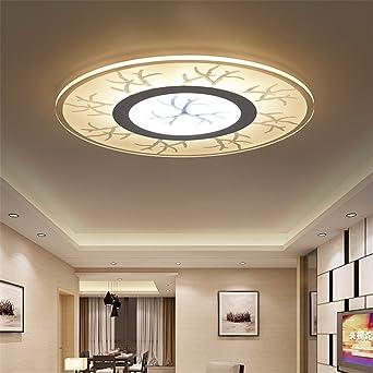 Moderne Deckenleuchten Acryl Küche Lampen Wohnzimmer Bad Lamp-LED ...