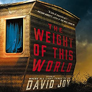 The Weight of This World Hörbuch