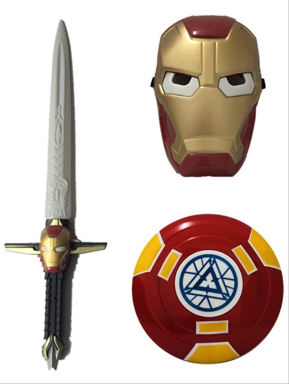 Máscara GOGODA Disfraz Mantenga a un héroe a Salvo como Regalo ...