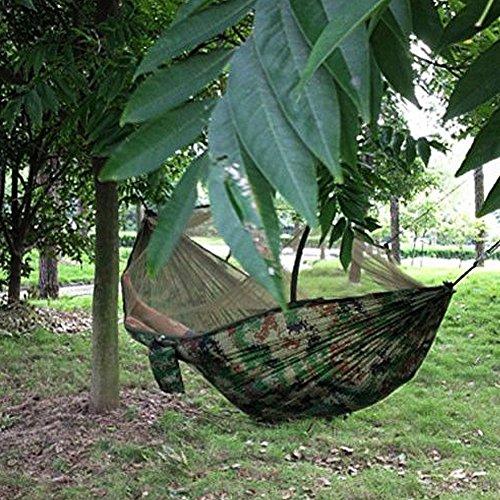Dayincar Mosquito Portable Parachute Camouflage
