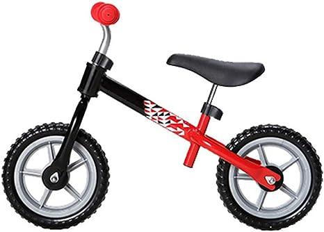 Bicicleta para niños Rutas de 12 pulgadas para autos Dos rondas ...