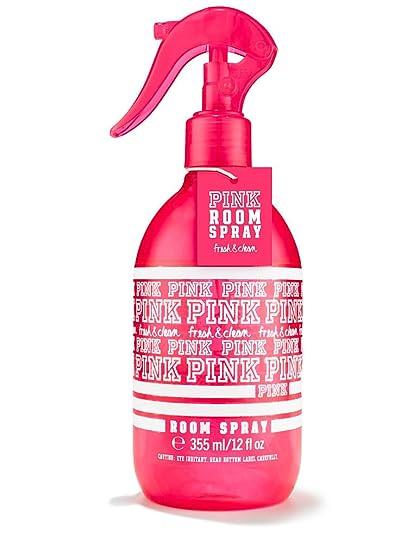 9de3104911373 Victoria's Secret PINK Room Spray Fresh & Clean by VS Pink: Amazon ...