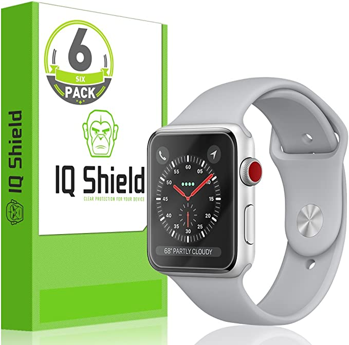 Amazon.com: Protector de pantalla para Apple Watch (1.496 in ...