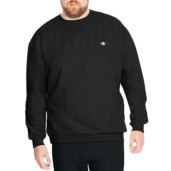 Champion co ukClothing Men's Bigamp; SweatshirtAmazon By Fleece Tall nOwPXk08