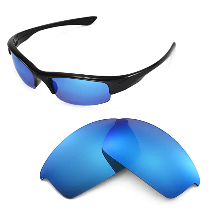 8a9a89eb8d2cf Walleva Replacement Lenses for Oakley Bottlecap Sunglasses-Multiple ...