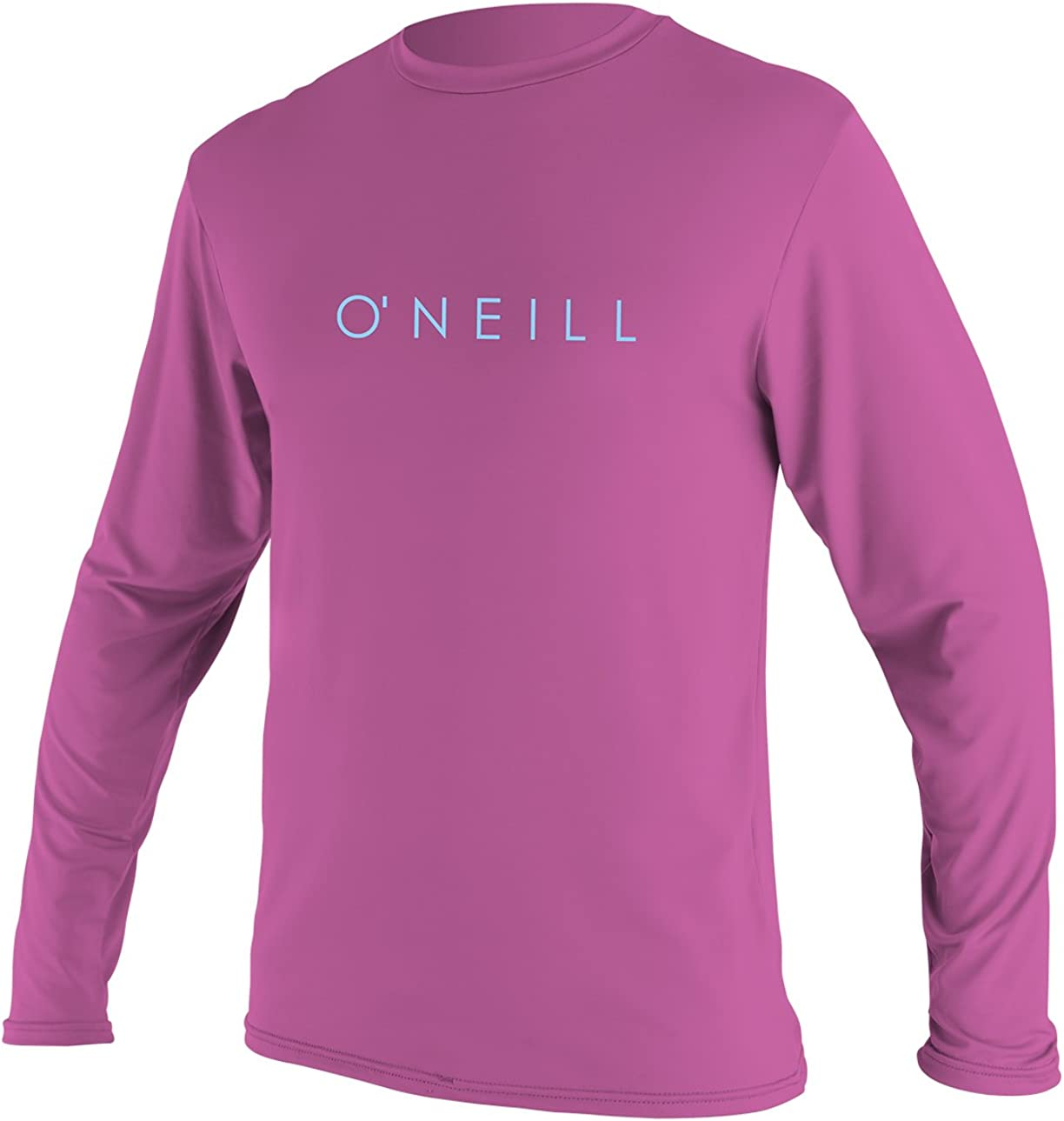 O'Neill Youth Basic Skins Upf 30 + Long Sleeve Sun Shirt