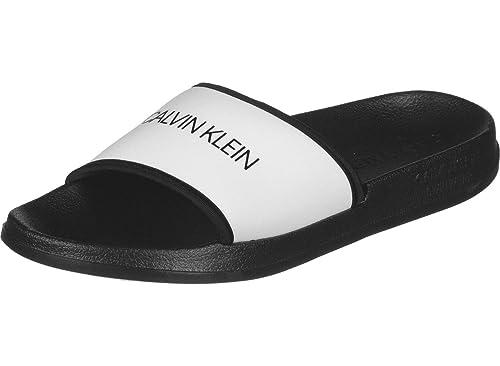 ChanclasAmazon Y Klein esZapatos Calvin Underwear Complementos 0PkXwOn8