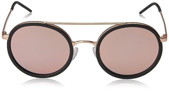 Amazon.com: Emporio Armani ea2041 30044Z), color rosa mate ...