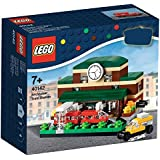 LEGO 2015 Bricktober Exclusive Train Station Set 2/4 (40142)