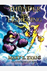 Thunder and Lightning Paperback