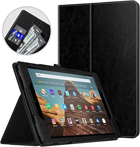 Amazon.com: Dadanism - Funda para tablet Fire HD 10 (7ª ...